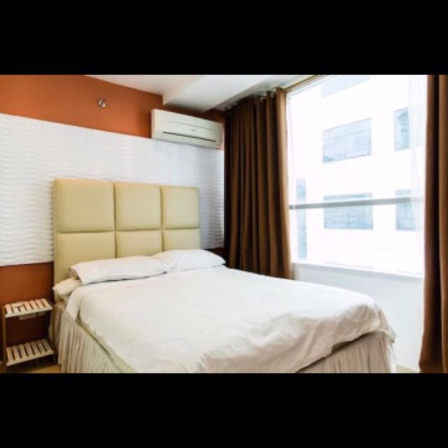 1br For Rent At BGC taguig