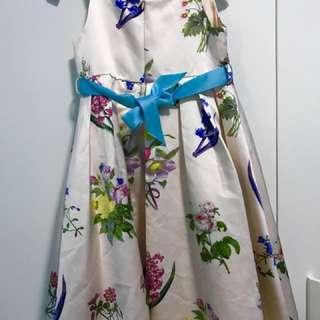 Floral Dress Monsoon