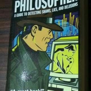 The Undercover Philosopher