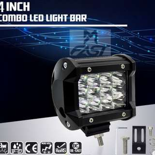 LED Work Light Lamp 36W IP67