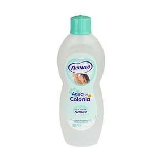 Nenuco Baby Cologne Agua de Colonia 600 ml