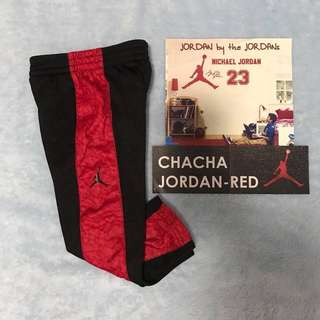 Jordan Sweatpants