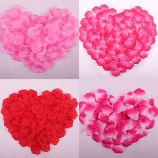 Flower rose petals