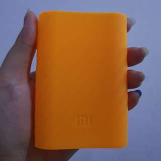 Silikon Powerbank