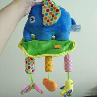Stroller Hanging Toy