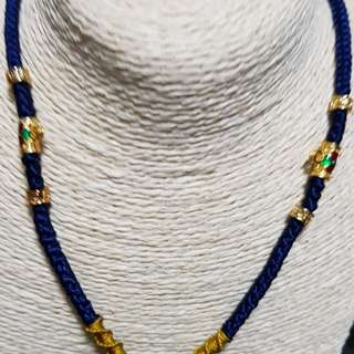 Thai Amulet Necklace
