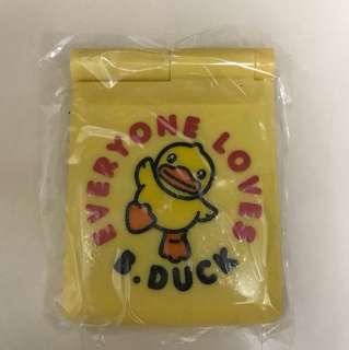 B duck鏡 (new)