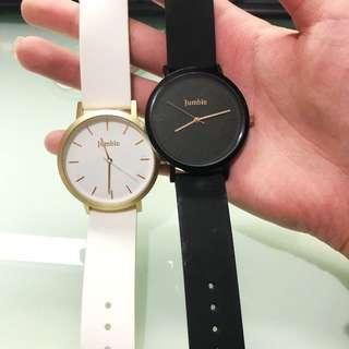Jumble watch