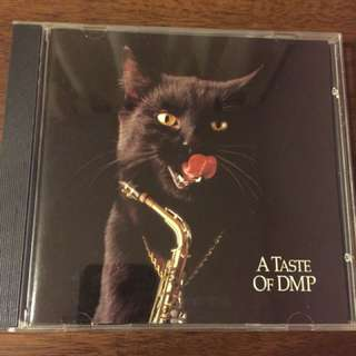 Audiophile a taste of dmp cd