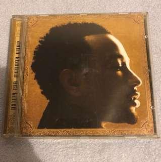 John Legend - Get Lifted CD Album