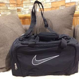 Authentic Nike Gym Bag