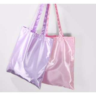 Forever 21 SATIN TOTE BAD