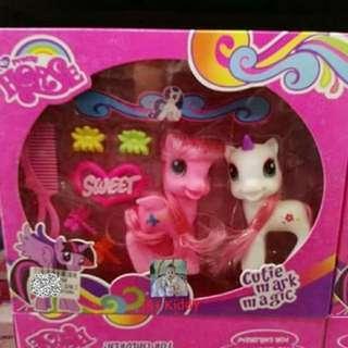Pony Gift Box