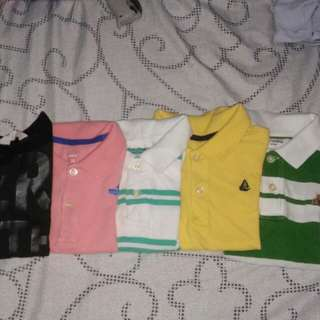 Take all 18 to 24 mos old apparel