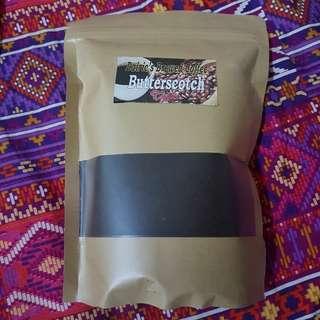 Butterscotch Coffee (250g)