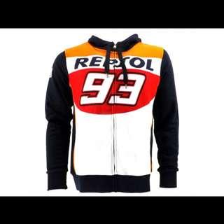 repsol hoodie