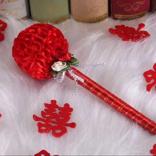 Pen for your wedding guest book