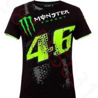 46 the shirt