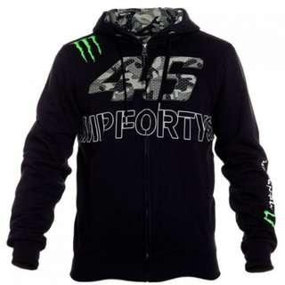 46 hoodie