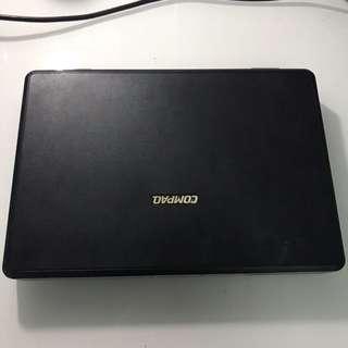 Spoilt compaq laptop (L1 R1C)