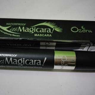 New Maskara waterproof