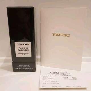 Tom Ford Fucking Fabulous 50ml EDP Spray