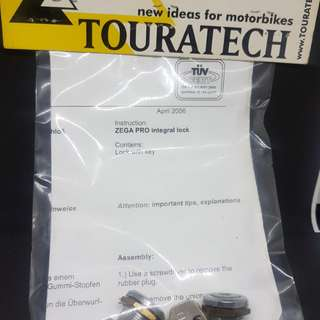 Touratech lock set