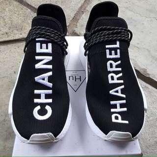 ADIDAS HU RACE CHANEL PHARREL