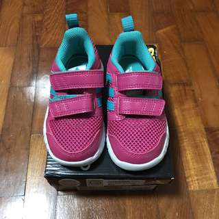 Adidas Sta fluid Eco Orthopite UK6