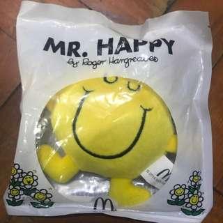 M記玩具 Mr Happy