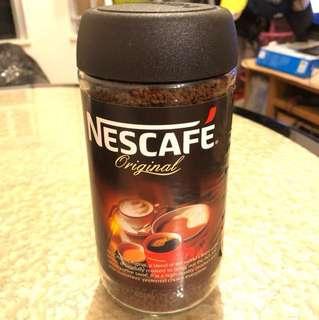 Nescafé Original雀巢咖啡