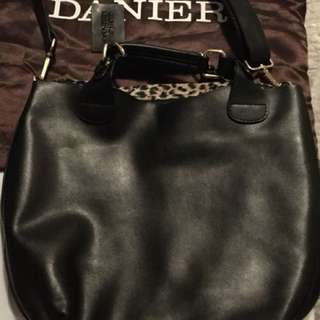 Danier Leather Hobo Bag