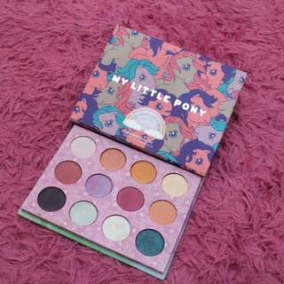 My Little Pony Pressed Shadow Palette