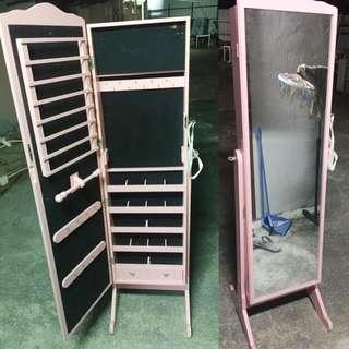 鏡與飾物櫃
