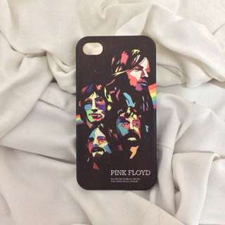 PINK FLOYD iPhone 4/4s Case