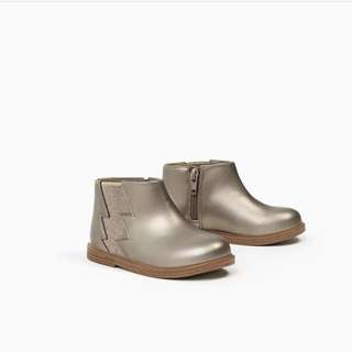 Zara baby boots
