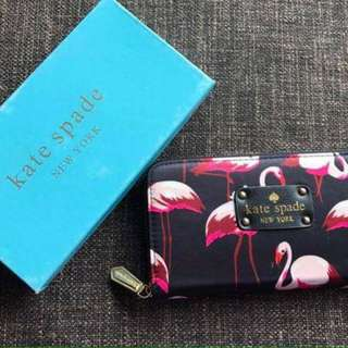 SALE!!! BUY1TAKE1!!! AUTHENTIC OVERRUN KATE SPADE WALLET