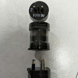 International multi plug