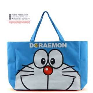 Doreamon Baby Travel Bag