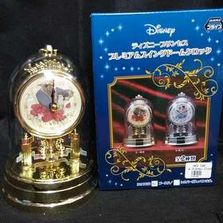 Disney Clock Cendrillon 灰姑娘 迪士尼公主 時鍾