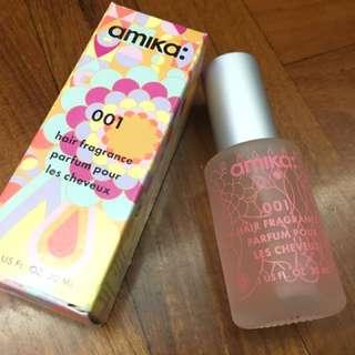 amika 頭髮香水