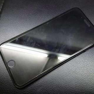 Iphone 7 plus 128 二手接近全新