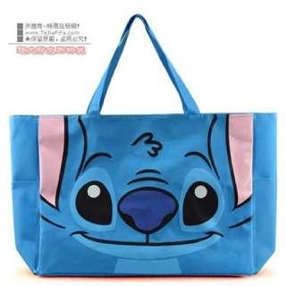 Stitch Baby Travel Bag