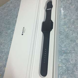 Iwatch s3, 42 mm