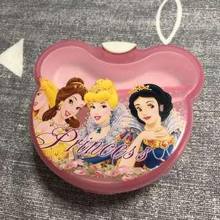 Princess lunch box