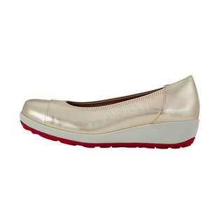 城市輕走機能性女鞋  MMHH 足體工學三密度大底微機能鞋