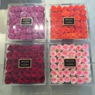 Open Orders For Valentines Day - 0106