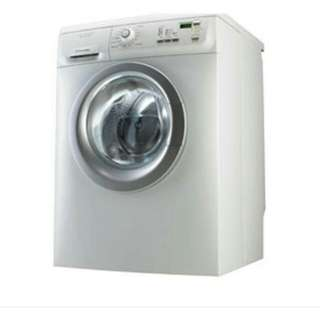 Washing Machine ewf10741- spoilt