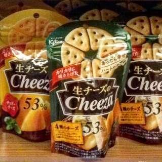 日本芝士餅