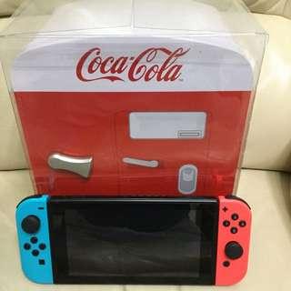 Coca Cola special edition box